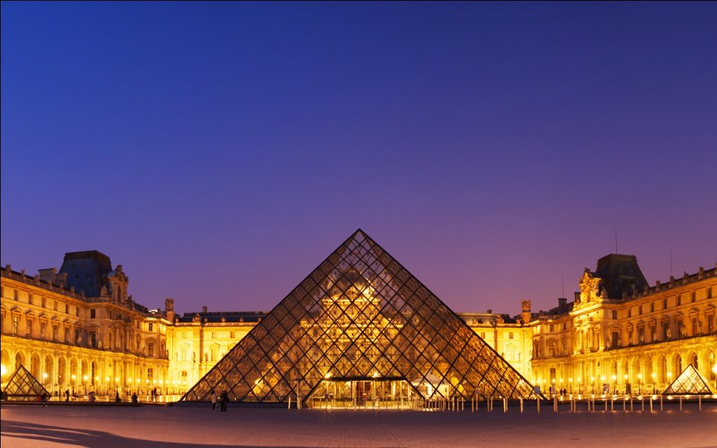 paris france top 10 must see places